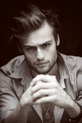 Permalink to Douglas Booth Dp Profile Pictures