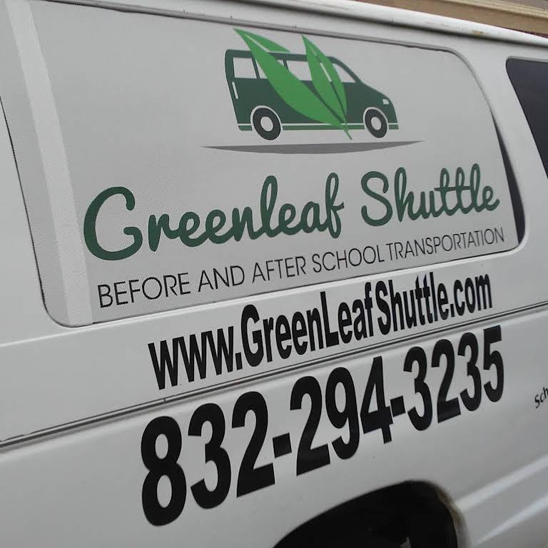 Greenleaf Shuttle - Private Kids Transportation