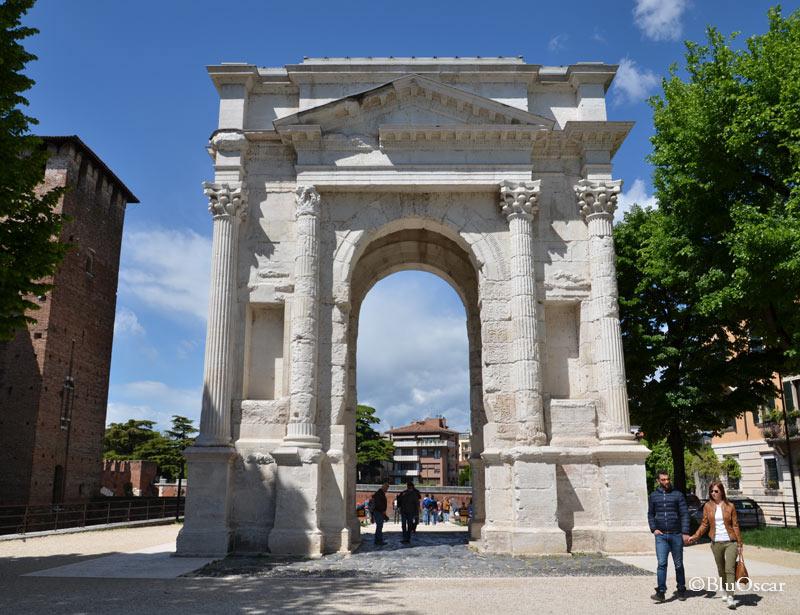 Arco dei Gavi 20 06 2016