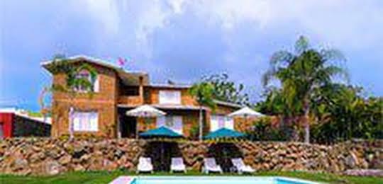 Hotel Villas Hueytlaltenco