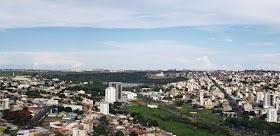Calor intenso marca o fim de semana no Triângulo e Alto Paranaíba; temperatura deve ser amenizada no domingo