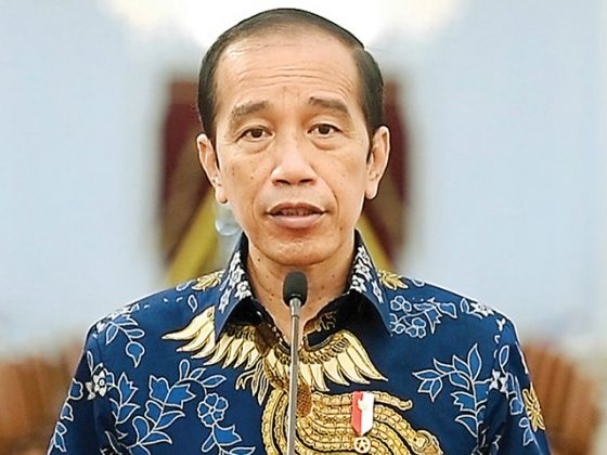 Jokowi: Indonesia Menanggung Beban Berat Akibat Pandemi Covid-19