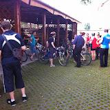 Cyklopúť  na Mariánsku horu v Levoči 2013