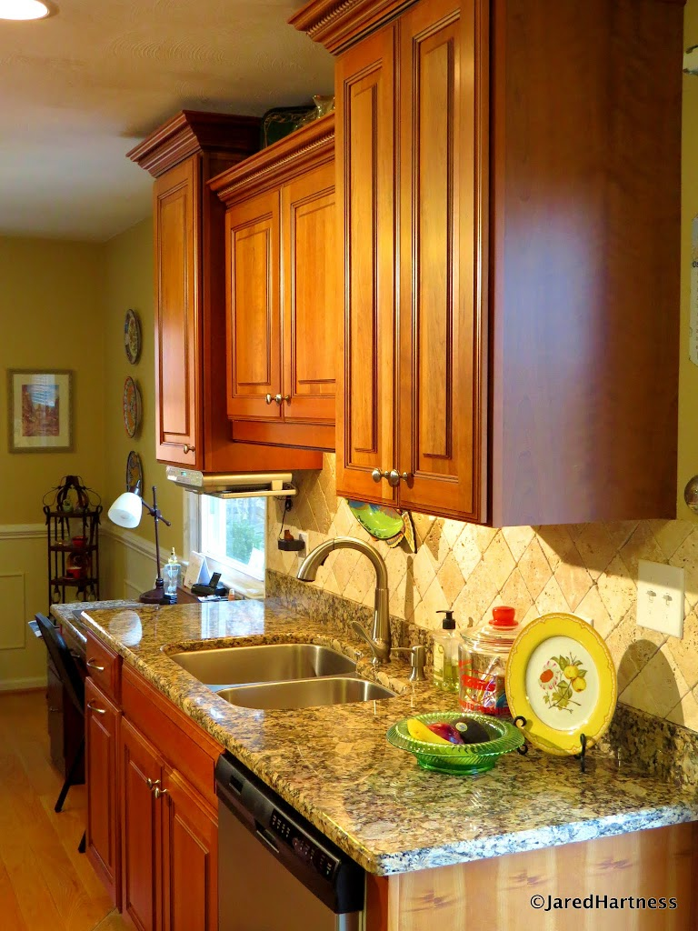 kitchen's for TLC 349