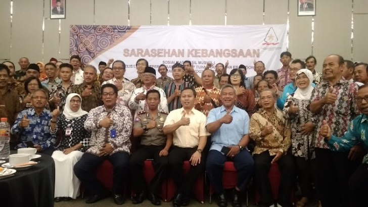 Yogya 'City of Tolerance', Penganut Kepercayaan Siap Jaga Damai