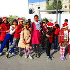 Christmas Celebration (Grade I to VIII) 23-12-2015