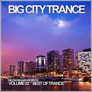 lancamentos Download   Big City Trance Vol.2 (2011)