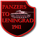 Panzers to Leningrad 1941 icon
