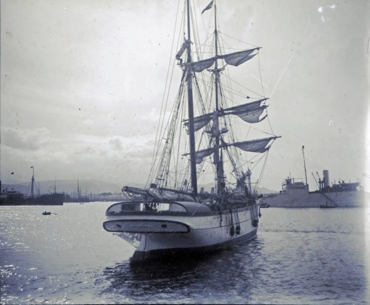 Las Palmas de Gran Canaria. Ca. 1910. Archivo Tomas Gomez Bosch. Archivo Fedac.tif