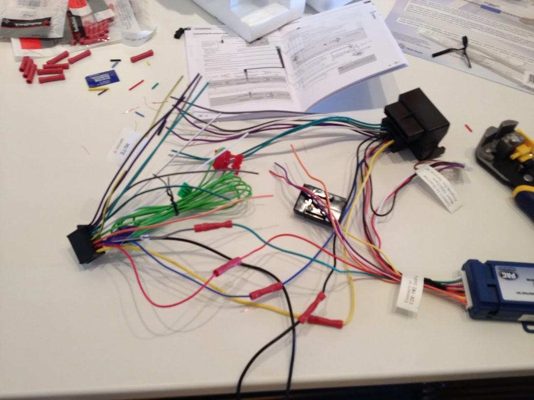 Pioneer Premier Head Unit Wiring Diagram