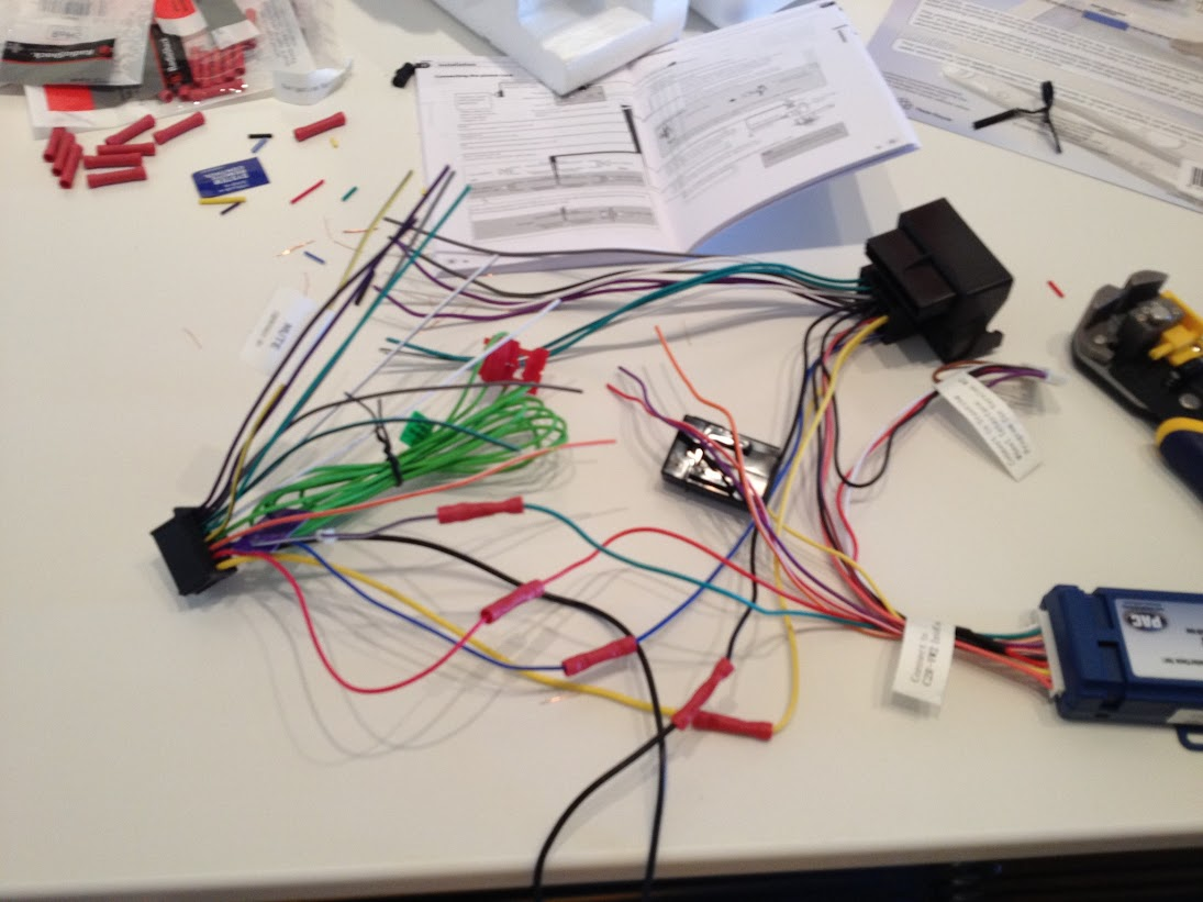 Wiring Harness Pioneer Head Unit Wiring Harness Diagram Wiring Imgs