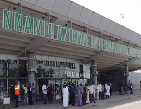 NDLEA seizes 21.9kg cocaine at Abuja airport, begins probe