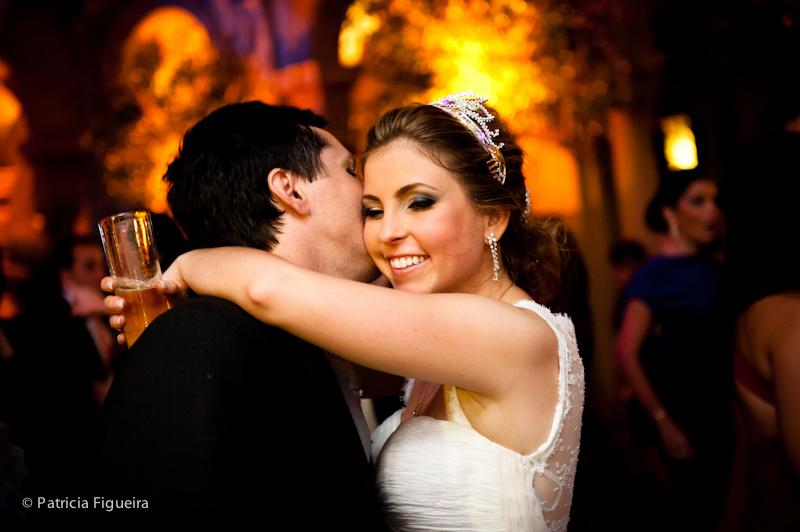Foto de casamento 3159 de Priscila e Felipe. Marcações: 05/11/2011, Casamento Priscila e Luis Felipe, Rio de Janeiro.