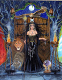 Greek Goddess Hecate