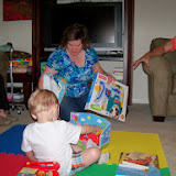 Marshalls Second Birthday Party - 116_2292.JPG