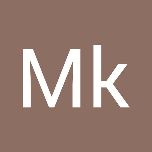 Mk Gamer