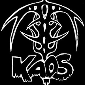 Who is ii Kaos?