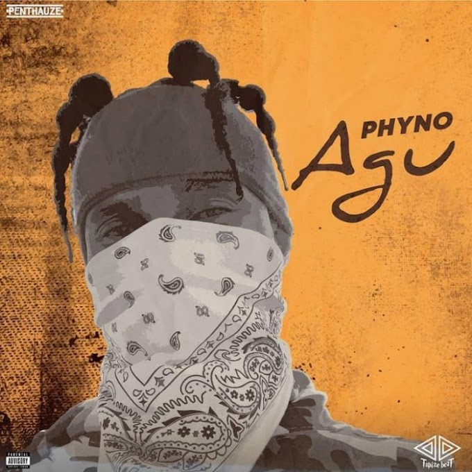 Download Music: Phyno – Agu