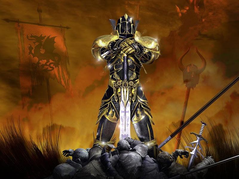 Silent Burner, Warriors 2