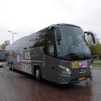 VDL Futura van Oad Reizen / De bus krijgt steeds meer fans