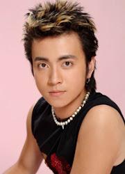 Wang Jialin China Actor