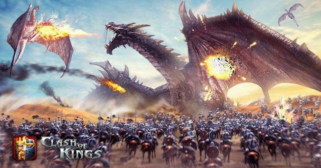 Clash of Kings Disiplin Kitabı Büyü Kulesine Eklendi