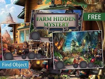 Farm Mystery screenshot 0