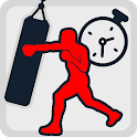 Boxing Timer: Workout, Interval Timer icon