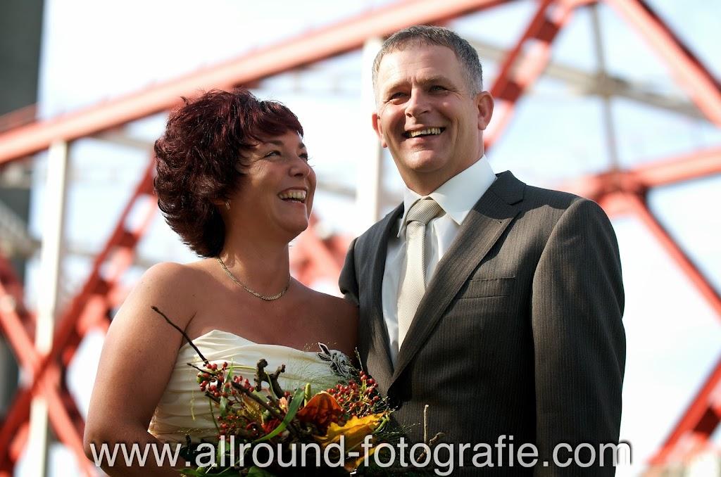 Bruidsreportage (Trouwfotograaf) - Foto van bruidspaar - 241