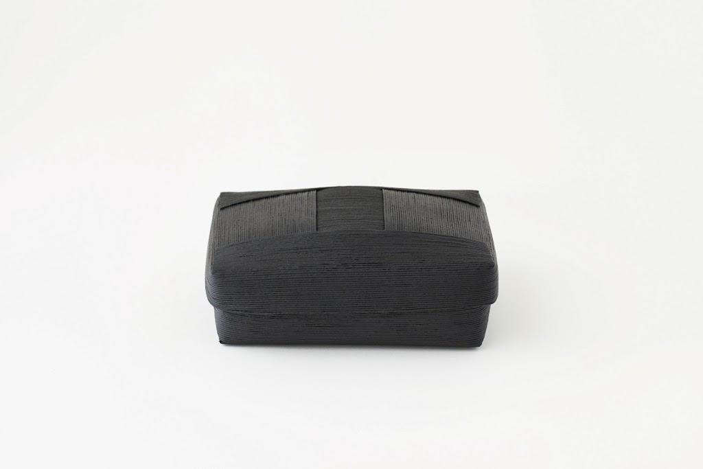 Koyori the Japanese Lacquer Box Ko-bako