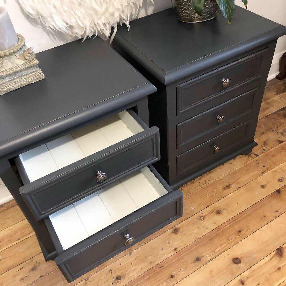 fusion ash bedside tables Lilyfield Life