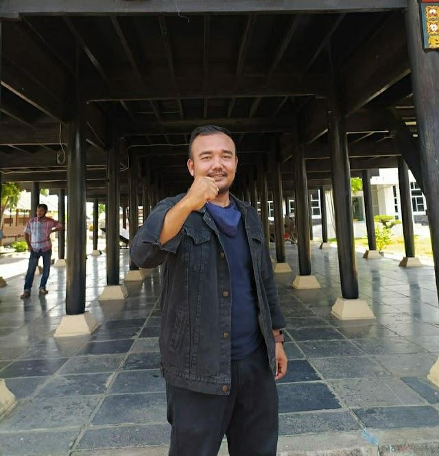 Sekjend DPP FORPAK Sebut Pendidikan di Aceh Masih Kurang Kreatif