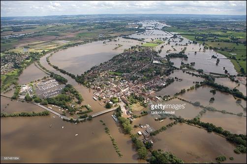 upton flood