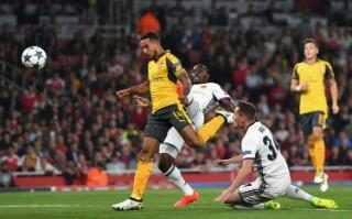 Download Video: Arsenal vs Basel 2-0 UEFA 2016 All Goals & Highlights