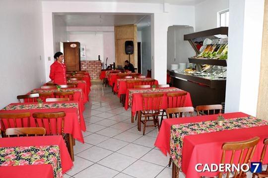 inauguração puro sabor restaurante 002