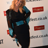 OIC - ENTSIMAGES.COM - Toyah Willcox at the Film4 Frightfest on Friday of  AAAAAAAAH UK Film Premiere at the Vue West End in London on the 28th August 2015. Photo Mobis Photos/OIC 0203 174 1069