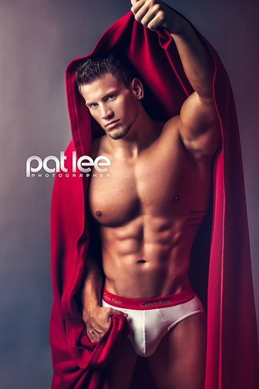 Shawn Dawson by Pat Lee Photographer