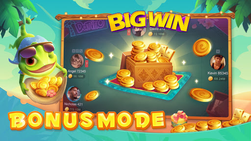 Higgs Domino Island-Gaple QiuQiu Poker Game Online  screenshots 3