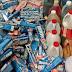 Pro Consumidor retira miles de productos vencidos comercializados en oferta especiales en santiago