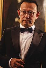 Jiang Wen China Actor
