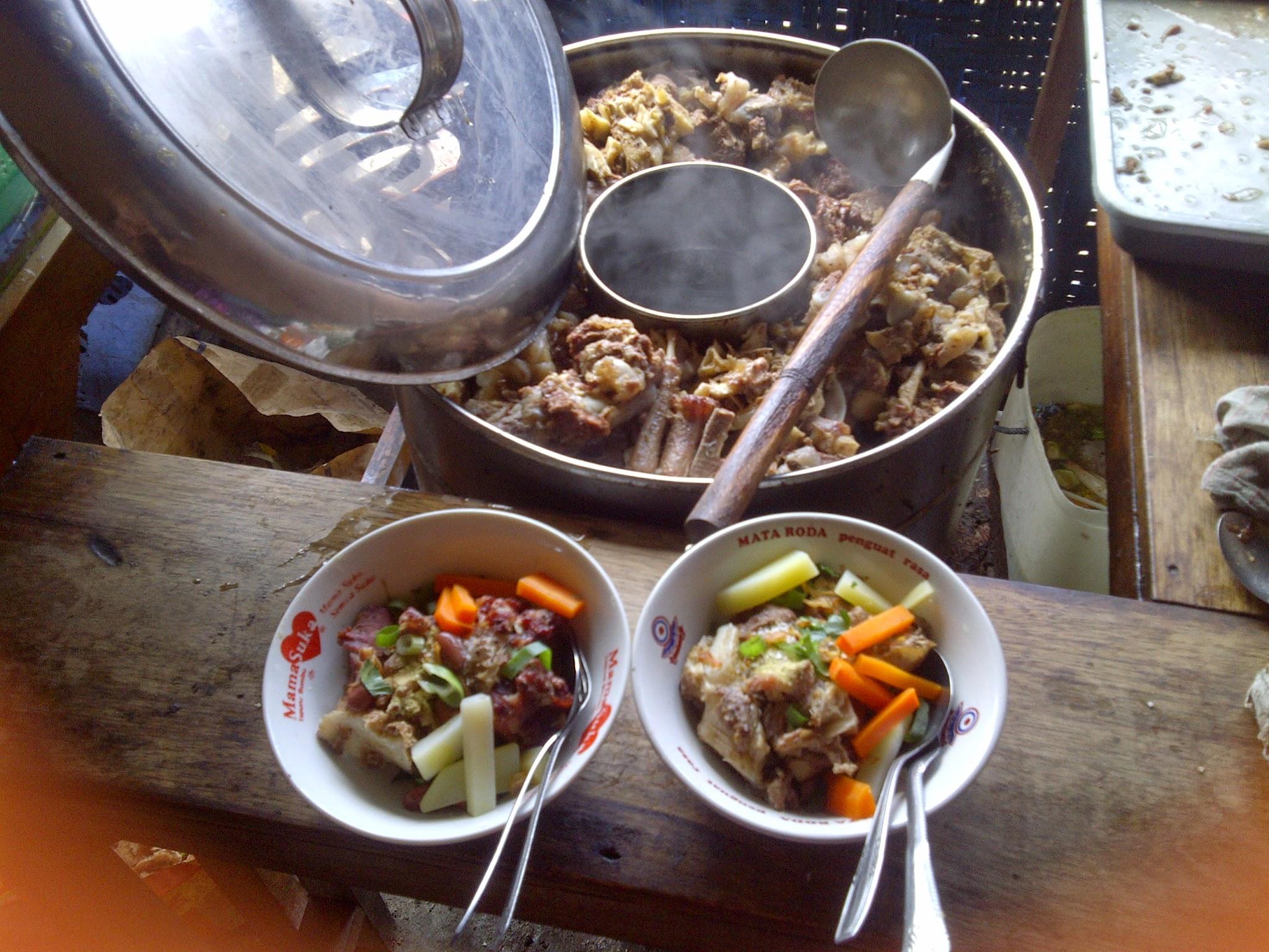 Mencicipi Es Krim Tip Top, Kuliner Legendaris Jogja yang Berdiri Sejak 1936