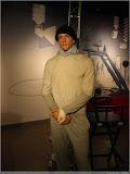 Sylvester Stallone (Rocky)