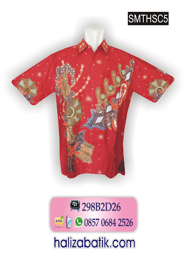 grosir batik pekalongan, Baju Grosir, Baju Batik Modern, Baju Batik