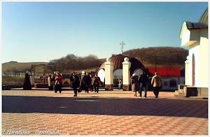 Свято-Георгиевский монастырь, Северный Кавказ