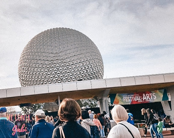 EPCOT: tudo sobre o Festival of the Arts + Disney on Broadway!