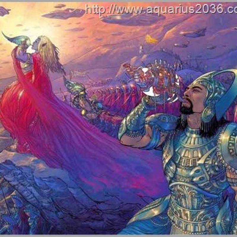 Mohenjo Daro, o local da batalha dos Deuses Alienígenas Anunnaki