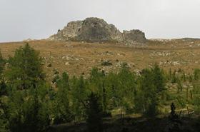Alpine Trekking 15
