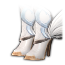 シュリオンの聡明のブーツ