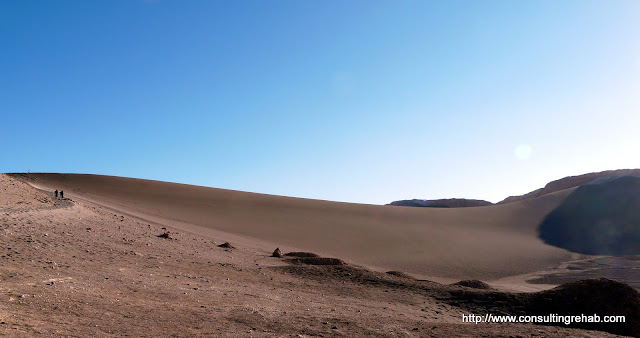 This is the aptly named 'Big dune'