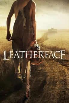 Baixar Leatherface: O Início do Massacre Torrent